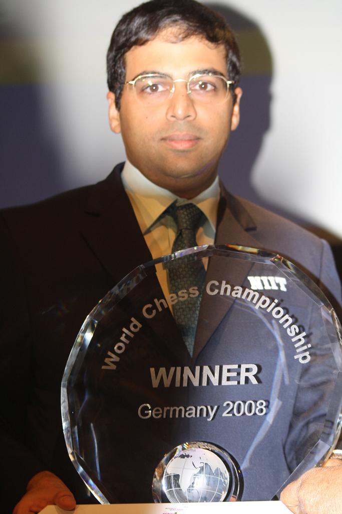 kramnik anand 2008